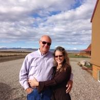 Greg and Lynda Baxter